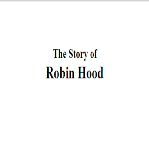 Stories of Robin Hood LOGO-APP點子