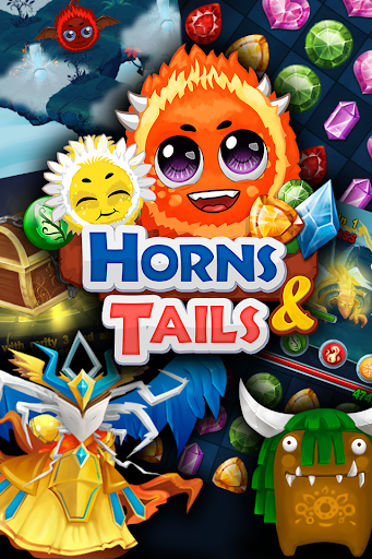 Horns Tails