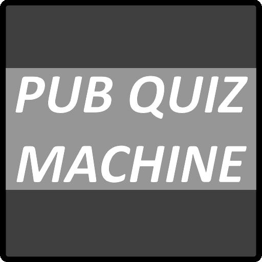 The Pub Quiz Machine LOGO-APP點子