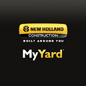 My Yard™ for New Holland CE