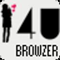 4Uブラウザ icon