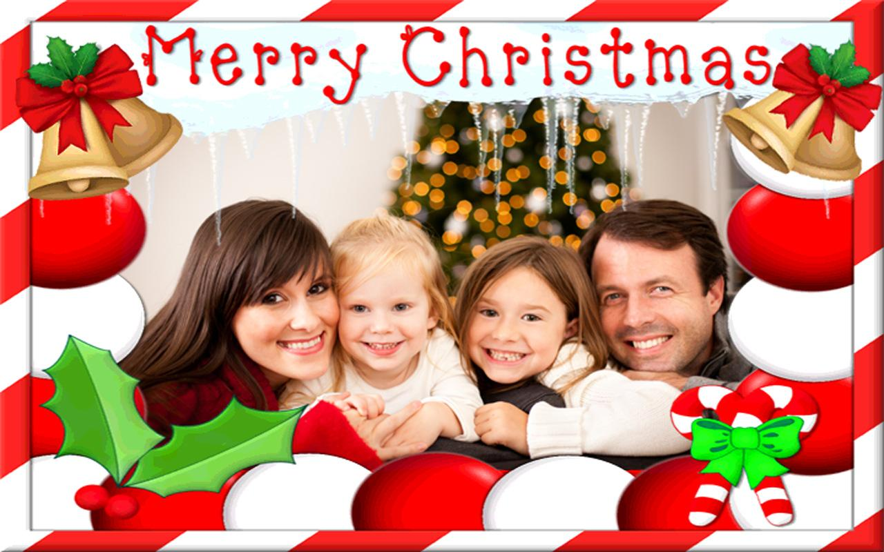 Download Christmas Photo Frames 2 APK latest version app for android ...