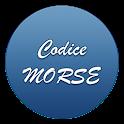 Codice Morse Free icon