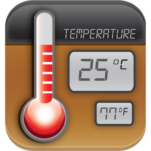Temperature Converter 工具 App LOGO-硬是要APP