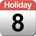 US Holiday Calendar logo