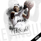 Allen Iverson Wallpapers