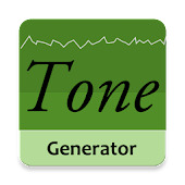 Physics Toolbox Tone Generator