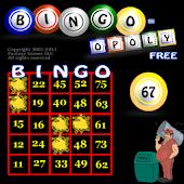 Bingo-Opoly Free