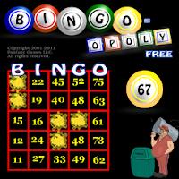 Bingo-Opoly Free 1.1