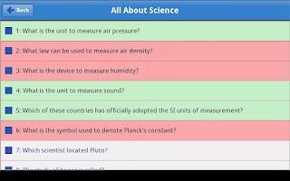 Screenshot of TrivialPlay Trivia