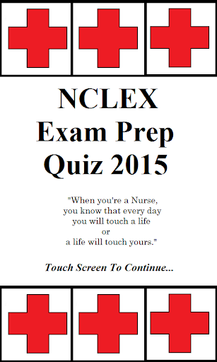 Nursing NCLEX PN RN Q A Test