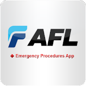 AFL Global Emergency App