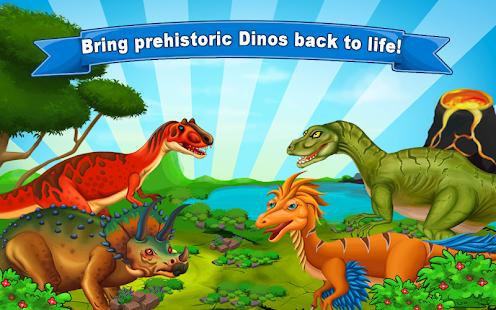 Dino Village 2014