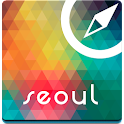 Seoul Offline Map Guide Flight