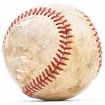 Baseball Pitch Counter 8 to 14