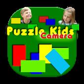 Puzzle Kids Camera