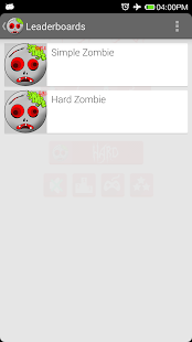 Zombie Apocalypse- screenshot thumbnail