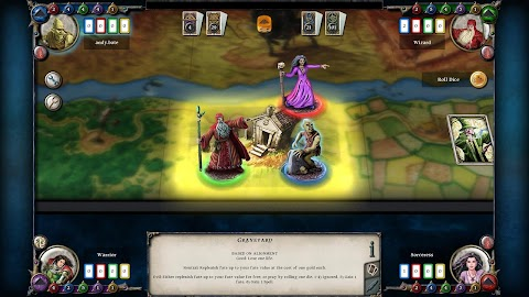 Talisman Screenshot 20
