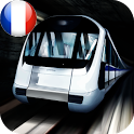 Pilote De Train icon