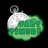 Fart Timer