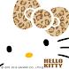 [ハローキティ]キティラテライブ壁紙