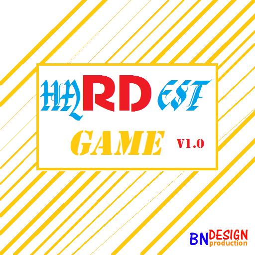 HARDEST GAME BN