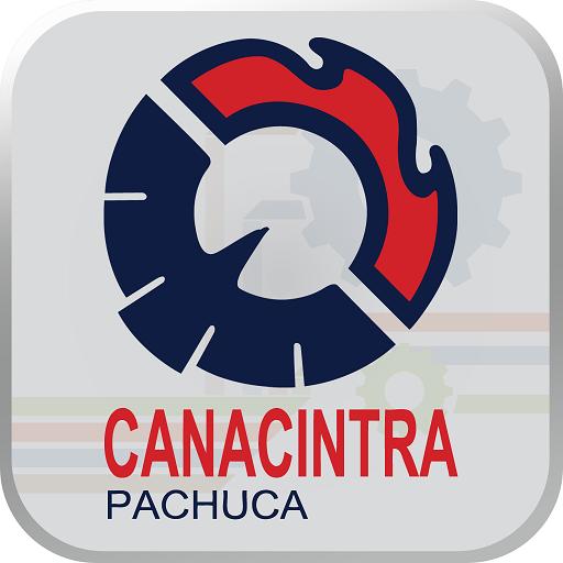 Canacintra Pachuca LOGO-APP點子