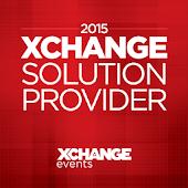 XChange Solution Provider 2015