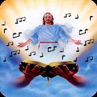 信奉基督教和天主教的音乐 icon