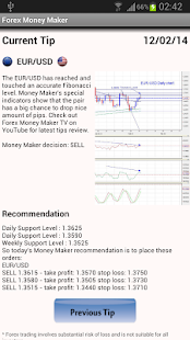 Forex Money Maker - screenshot thumbnail