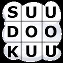 SUU DOO KUU パズルHD icon