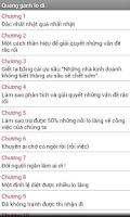 Screenshot of Quẳng gánh lo đi & Vui sống