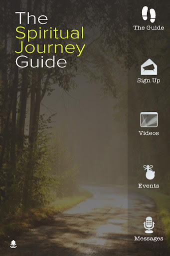 The Spiritual Journey Guide