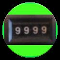 TripMeter GPS icon