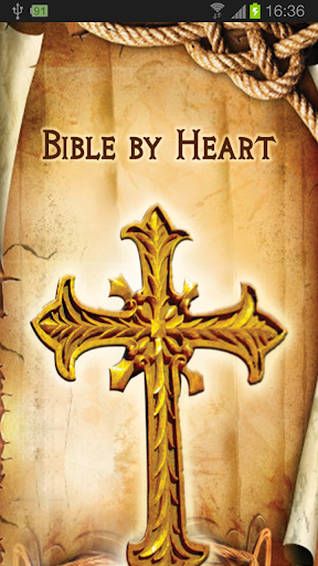 Bible-By-Heart