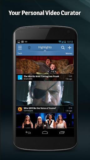 Vodio: Watch Videos TV News