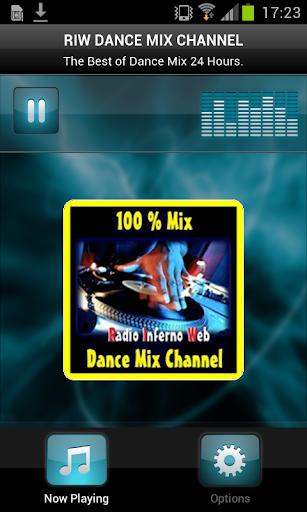 RIW DANCE MIX CHANNEL