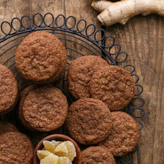 Triple Ginger Snaps.