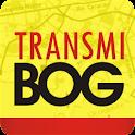 TransmiBOG Free logo