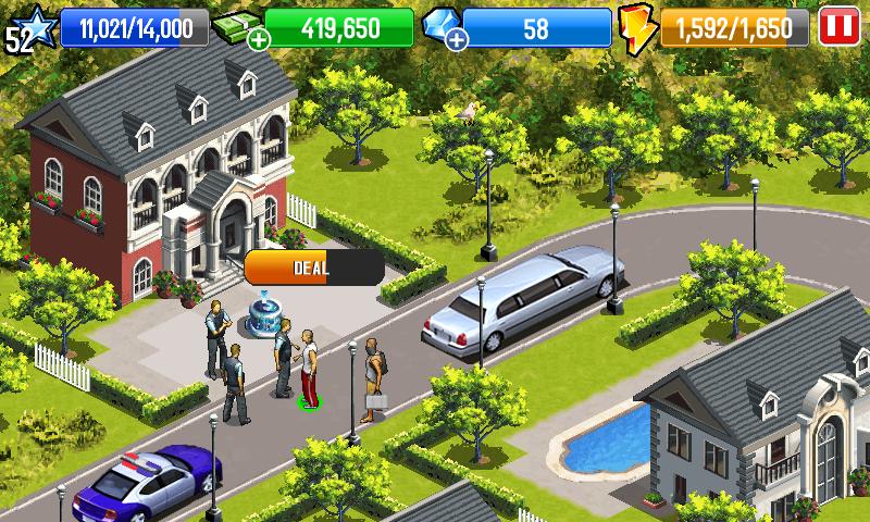 Gangstar City screenshot #15