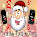 Santa Calls Pro (On Sale!) icon