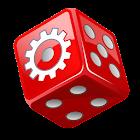 Configurador de dado icon
