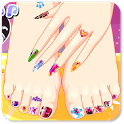STYLE YOUR FEET icon