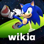 Wikia: Sonic