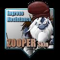 Ingress Resistance Zooper Skin icon