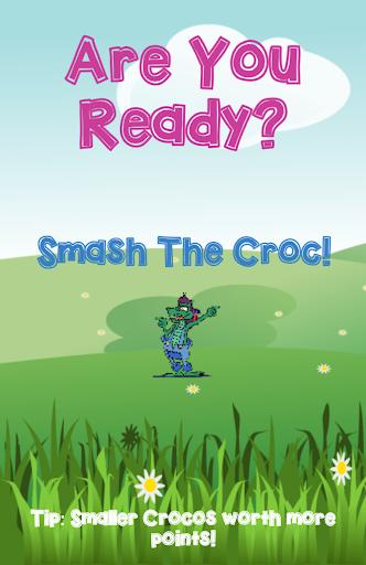 Croco Smash