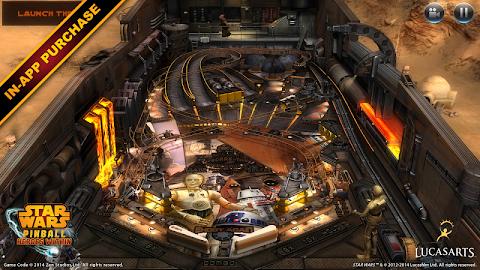 Star Wars™ Pinball 4 Screenshot 7