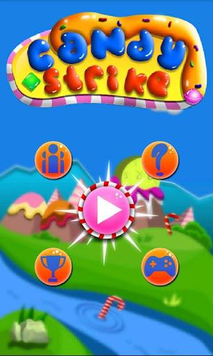 Candy Strike