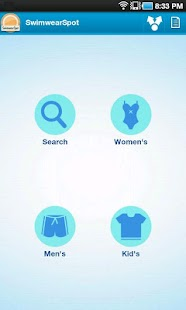 SwimwearSpot - Swimsuit Finder - screenshot thumbnail