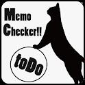 Memo Checker!! icon